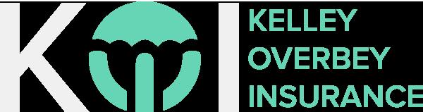 Kelly Overbey Insurance logo