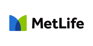 Metlife logo   Our carriers