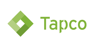 Tapco logo   Our carriers